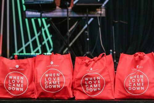 Szukasz gadżetu reklamowego na 2020? Sprawdź torby z nadrukiem!