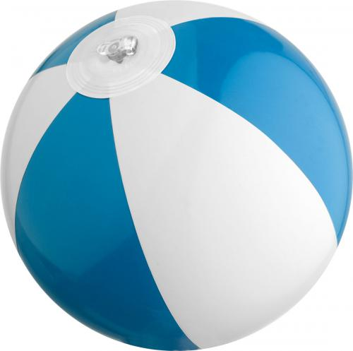 Mini piłka plażowa ACAPULCO niebieski