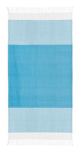 Ręcznik plażowy Jasnoniebieski