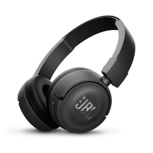 Słuchawki JBL T450BT (słuchawki bezprzewodowe) Czarny