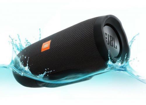 Głośnik Bluetooth JBL CHARGE 3 Czarny