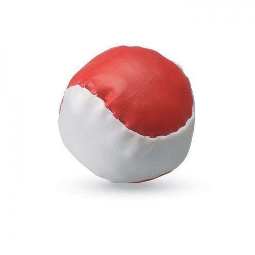 Zabawka antystres czerwony