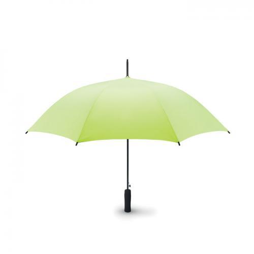 Parasol, automatyczn fluorescencyjny zielony