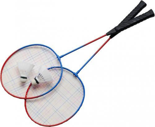 Zestaw do badmintona neutralny