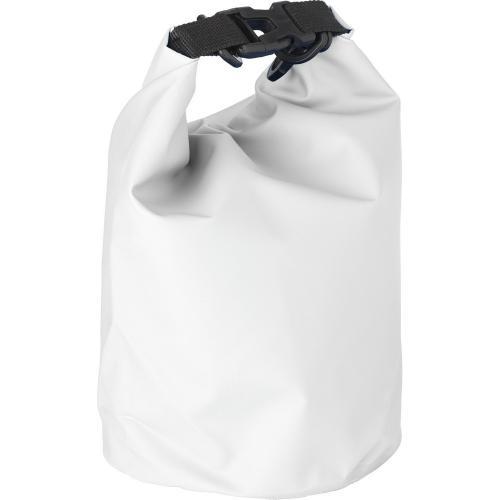 Wodoodporna torba, worek biały