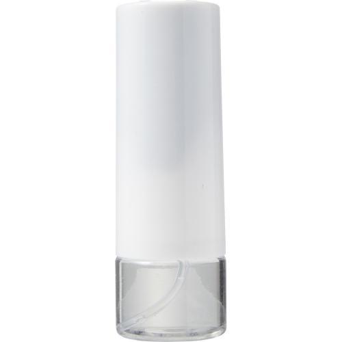 Płyn do czyszczenia soczewek biały
