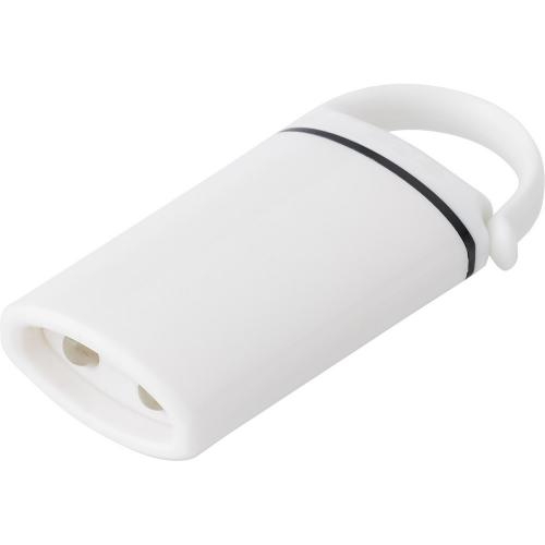 Lampka LED biały