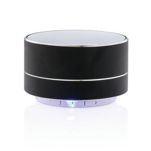 Głośnik bezprzewodowy BBM czarny