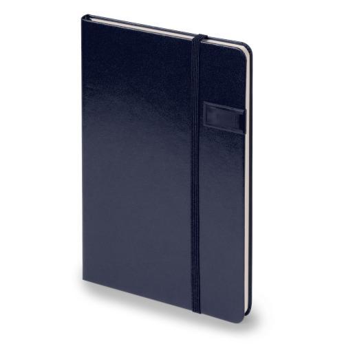 Notatnik, pamięć USB 8GB granatowy