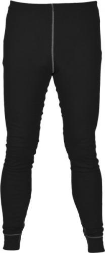 Spodnie termiczne, EVEREST WOMAN S czarny