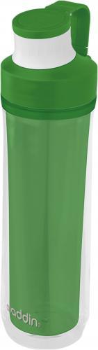 Butelka Aladdin Active Hydration Bottle Double Wall 0.5L Zielony