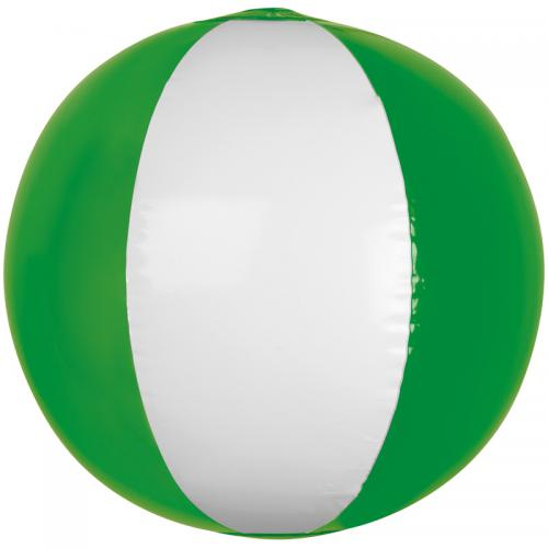 Piłka plażowa MONTEPULCIANO zielony