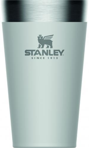 Kubek Stanley ADVENTURE STACKING BEER PINT 0,47 L biały