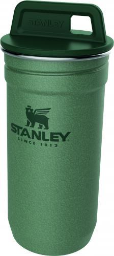Zestaw Stanley ADVENTURE SHOT GLASS SET zielony
