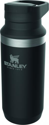 Kubek Stanley ADVENTURE SWITCHBACK TRAVEL MUG 0,35L czarny