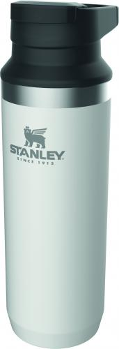 Kubek Stanley ADVENTURE SWITCHBACK TRAVEL MUG 0,47 L biały