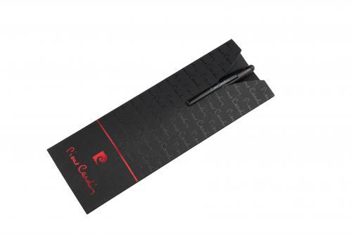 Długopis metalowy touch pen VENDOME Pierre Cardin czarny
