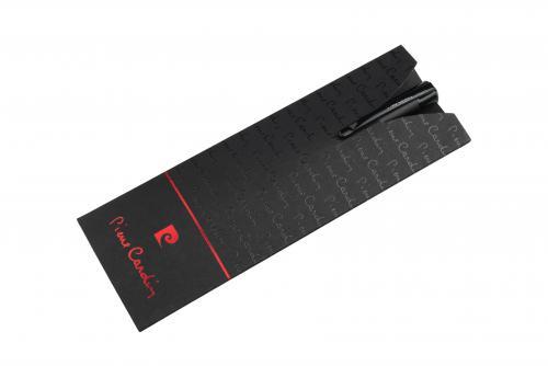 Długopis metalowy LUBERON Pierre Cardin czarny