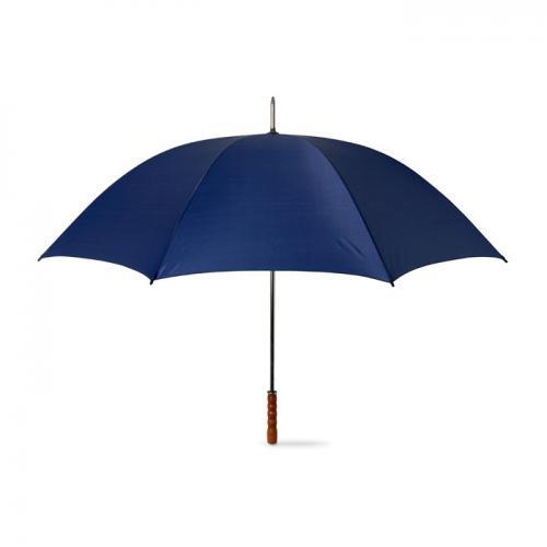 Parasol golfowy granatowy