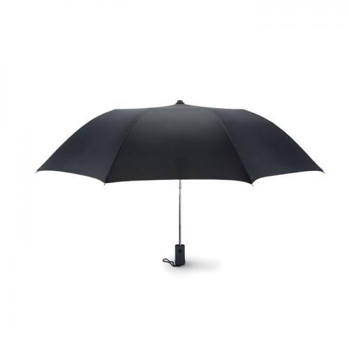 Parasol aitomatyczny 21 cali czarny