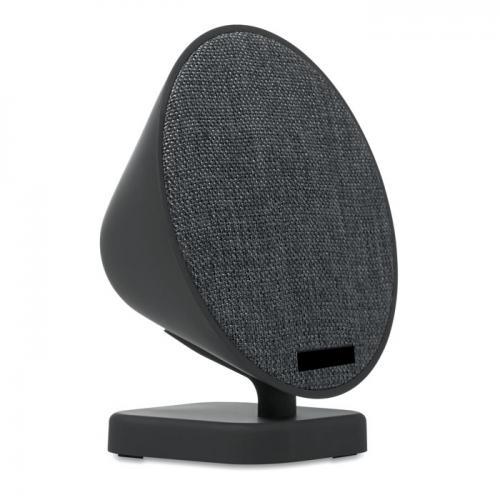 Głośnik bluetooth czarny
