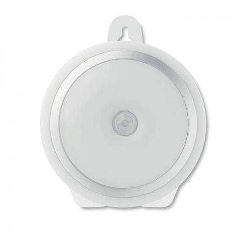 Lampka 5LED biały