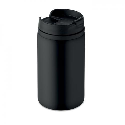 Kubek 250ml czarny