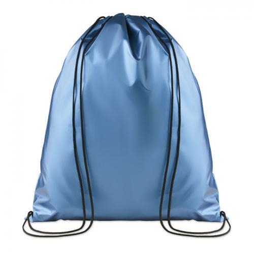 Worek plecak granatowy