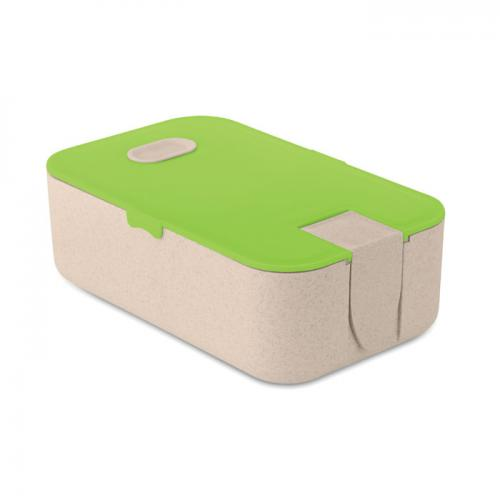 Lunchbox limonka