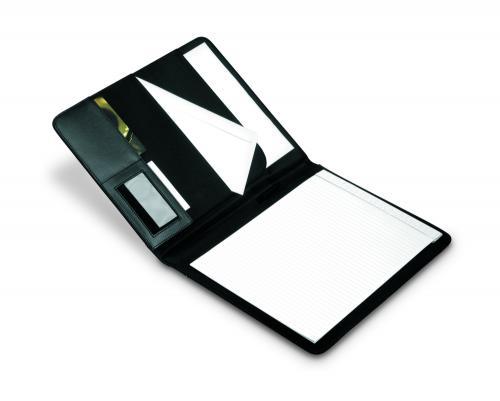 Notes A4, 20 kartek czarny