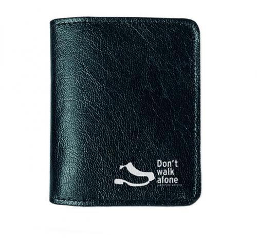 Etui na karty kredytowe czarny