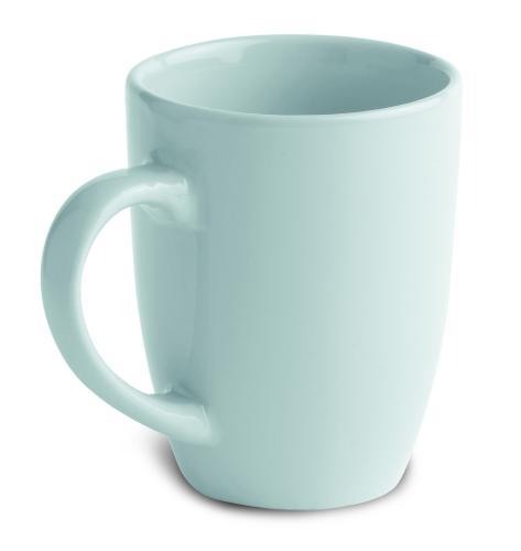 Kubek ceramiczny biały