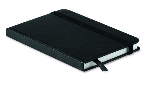 Notes. czarny