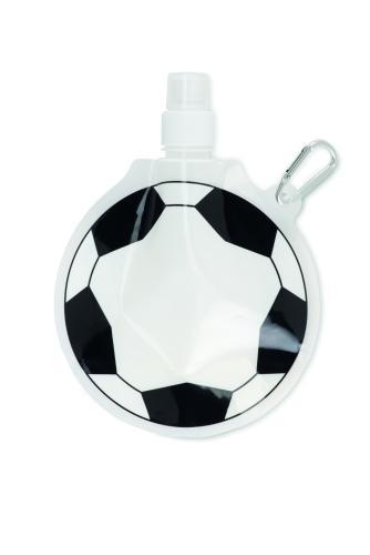 Butelka piłka biały