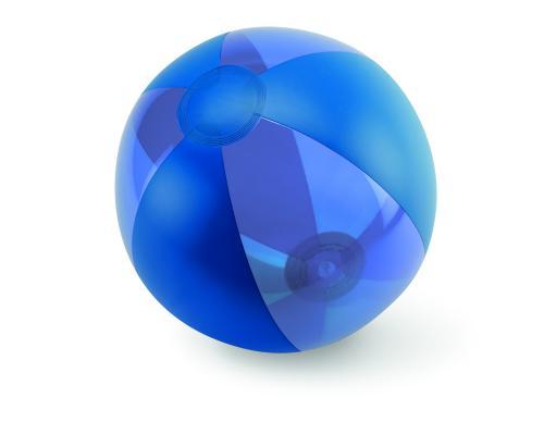Piłka plażowa granatowy