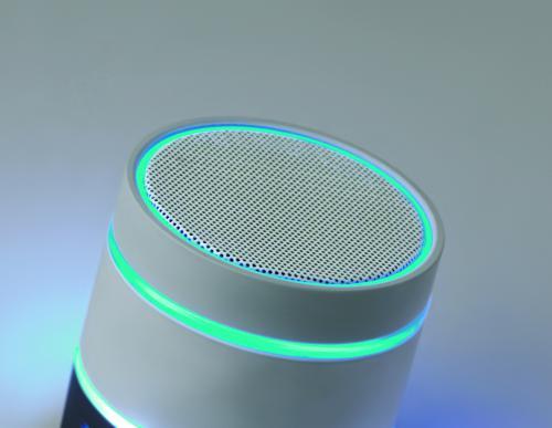 Głośnik bezprzewodowy biały