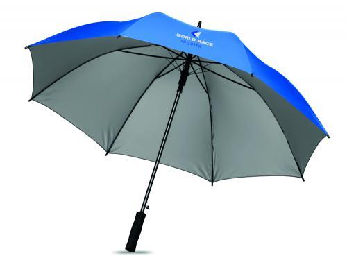 """Parasol 27"""" niebieski"""