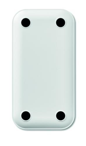 Bezprzewodowa ładowarka biały