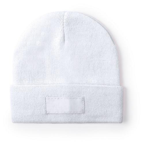 Czapka zimowa biały