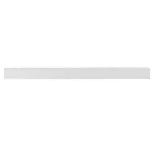 Ołówek stolarski, nienaostrzony biały