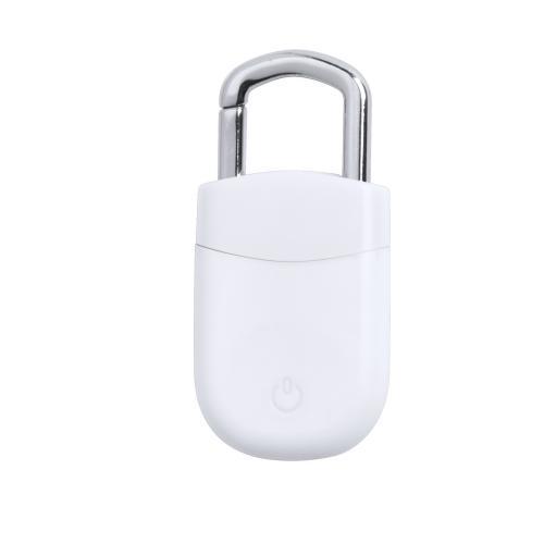 Bezprzewodowy wykrywacz kluczy biały