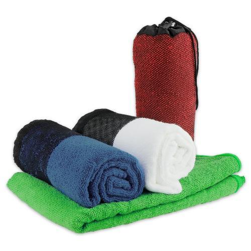 Ręcznik biały