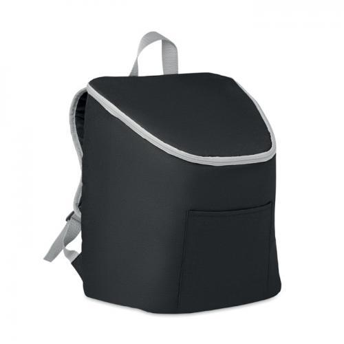 Torba - plecak termiczna czarny
