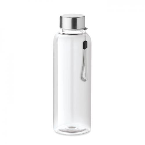Butelka z tritanu 500ml przezroczysty