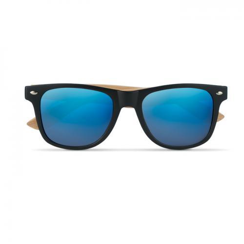 Okulary przeciwsłoneczne granatowy