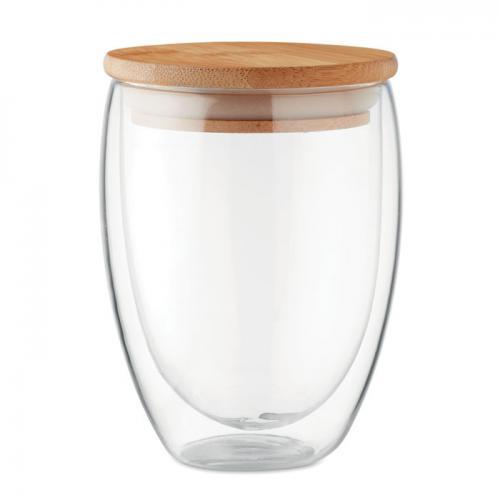 Szklanka 350ml przezroczysty