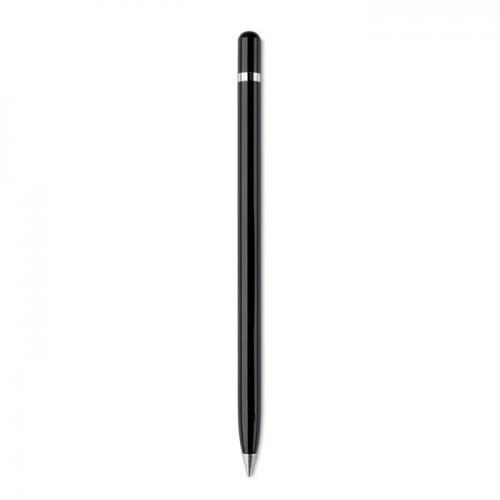 Długopis bez atramentu czarny