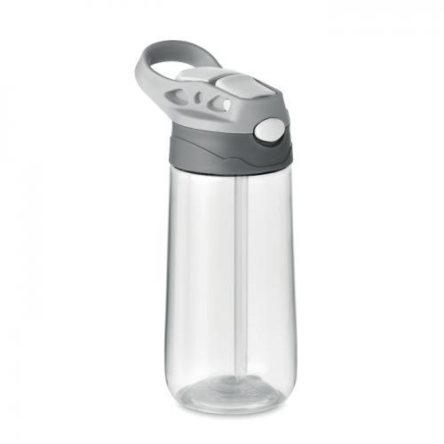 Butelka Tritan ™ 450 ml przezroczysty