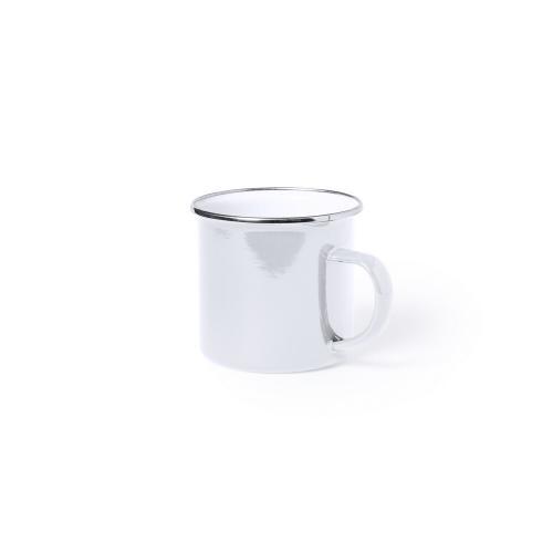 Kubek 380 ml biały