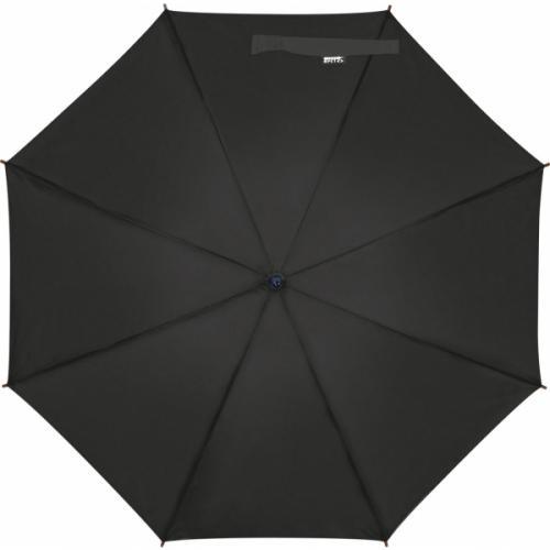 Parasol automatyczny HASSELT czarny